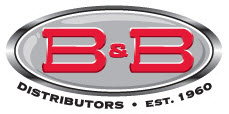 B & B Distributors Ice Machines St. Louis
