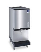 Manitowoc Countertop Ice Machine Dispenser