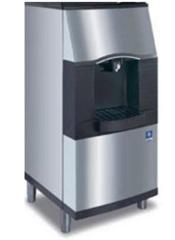 Manitowoc Floor-Standing Hotel Ice Dispenser