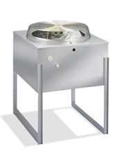 Traditional Remote Condenser Systems