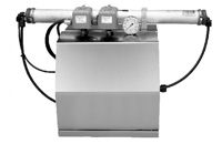 CUNO CFSRO-1200 Reverse Osmosis Water Filtration System