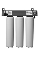 CUNO DP290CL Combination Water Filtration System