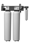 CUNO DP390 Combination Water Filtration System