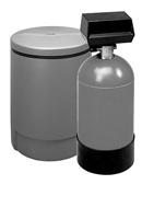 CUNO HWS100 Warewashing Hot Water Softener