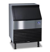 Manitowoc QF-400 Flake Ice Machine