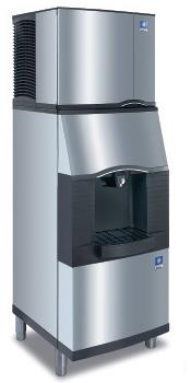 Manitowoc SFA-191 Ice Dispenser