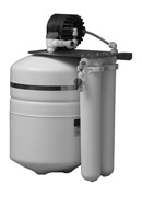 CUNO SLGPRO Reverse Osmosis Water Filtration System