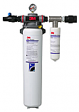 CUNO DP190 Combination Water Filtration System