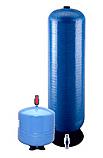 CUNO 20 Gallon Reverse Osmosis Steam Tank